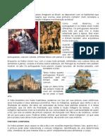 arteindgenanachegadadosportugueses-130816095958-phpapp02