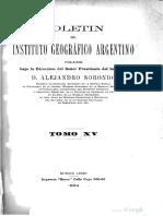 Ambrosetti 1895 Los Indios Caingua Del Alto Paraná