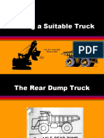 2 Types of Trucks