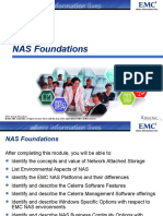 050 NAS Foundations