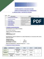 Informe Diario Onemi Magallanes 17.05.2016