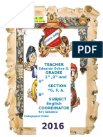 Pedagogical Folder