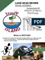 power point 2 study island