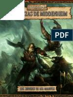 Cenizas de Middenheim
