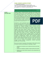 Silabus Pelaporan PKBL-REVISI