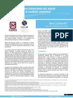 Misoprostol para el tratamiento del aborto incompleto en Argentina.pdf