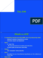 jvm explained in eassy way
