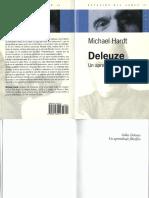 Hardt, M. - Deleuze. Un aprendizaje.pdf