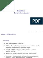 Tema1 Estadistica
