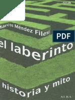 Mendez Filesi Marcos - El Laberinto Historia Y Mito
