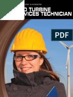 (21st Century Skills Library_ Cool STEM Careers) Wil Mara-Wind Turbine Service Technician-Cherry Lake Publishing (2013)