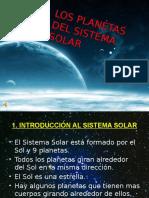 Ppt Los Planetas2016