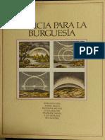 Ciencia Para La Burguesia, Tercera Part