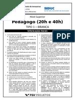 Nivel Superior Completo Pedagogo 20 e 40h Tipo01