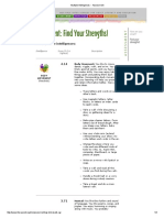 multiple intelligences -- assessment