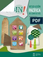 Guía duIN! dirigida a agentes educativos y sociales