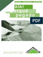 Instal. de Paruqte