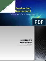 04 Conferencia Dilluminazione 2015 Final