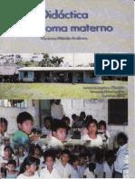 Didactica Del Idioma Materno-presentaci%C3%B3n