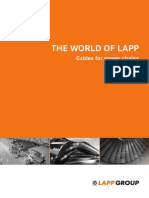 Lapp Group Oelflex Servo En