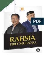 Rahasia Fibo Musang