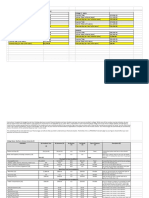 copy of 2016 personal budgeting analysis template student name