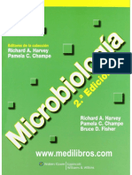 Microbiologia Harvey segunda edicion