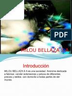 Milou Bellaze