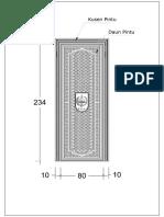 Pintu Satu
