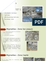 Migmatitas del neis de Bucaramanga. expo.pptx