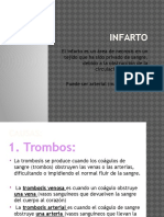 8. Infarto