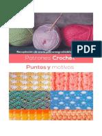 60 Patrones de Crochet