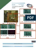Boletim Informativo de Bancada Edição 6 Medição P2 32PFL3404