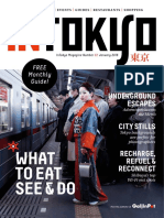 InTokyo Issue 02 2016