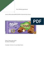 1 Proiect Marketing Agroalimentar