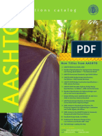 Aashto 2002 Summer Catalog