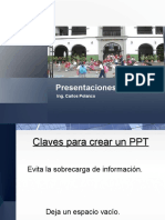 Presentacion Power Point 1 San Agustin