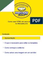 Como Utilizar HTML