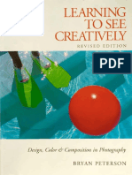 Bryan Peterson - Learning to See Creatively (Revised Edition)2