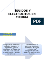 Manejo e Intepretación de Electrolitos - Diapos Completo