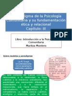 El Paradigma de La Psicología Comunitaria (2)