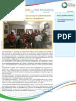 BOLETÍN INFORMATIVO VOZ EDUCATIVA N°21 (+VEALO)