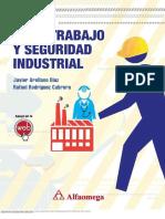 Salud en El Trabajo y Seguridad Industrial