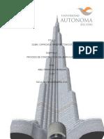 Burj Khalifa Abel Frank Diaz Munguia