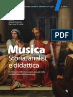 Federico Moretti 1769-1839 e Le Diverse