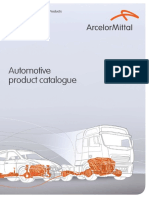 2015 Long Product Automotive Leaflet