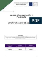 Funciones de Lider de Servicio.doc