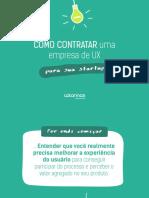 Ebook12 Como Contratar Empresa Ux
