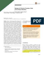 13.Daño renal por medicamentos en prematuro