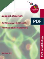 81762 Practical Skills Handbook Versions 1.4